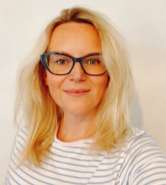 Helen Gascoigne