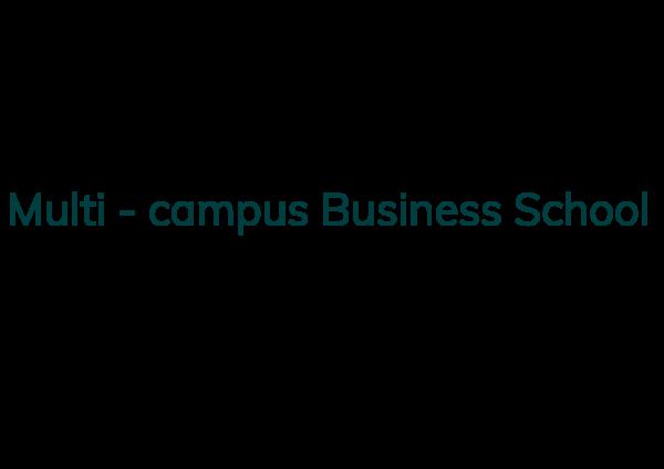 Multi-campus Business school