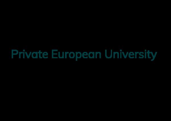 Private European University