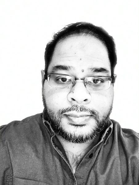 Ahmed T Zaman