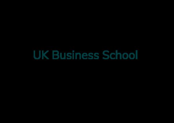 UK Business School